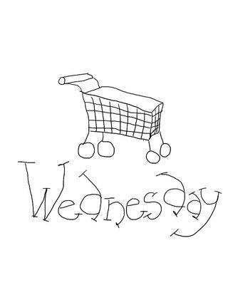 Wednesday-market day transfer